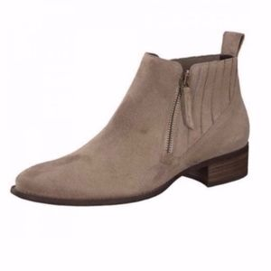 Paul Green Natalie Bootie - Size UK 4